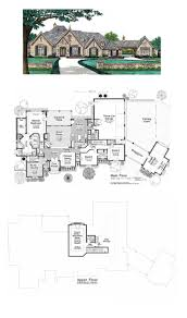 the 25 best european house plans ideas on pinterest craftsman european french country house plan 66248
