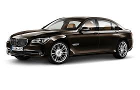 bmw serie 7 2014 2015 bmw 7 series individual edition to debut at 2014