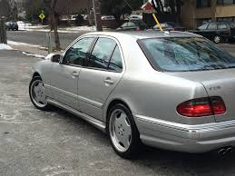 2003 mercedes e55 amg for sale 2000 w210 e55 amg for sale mbworld org forums