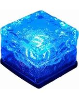 amazing holiday shopping savings on 2pcs waterproof solar 4led
