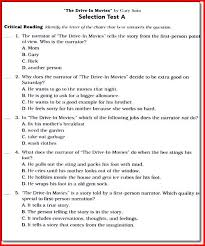 science worksheets for 6th grade kristal project edu hash