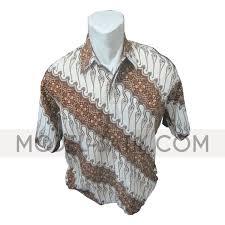 Baju Batik Batik kemeja batik batik semi baju batik pria bm p 11
