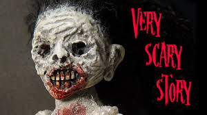 very scary story that will cause nightmares youtube