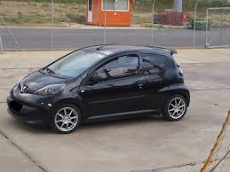 peugeot 107 citybugblog my107 a nice peugeot 107 from crete
