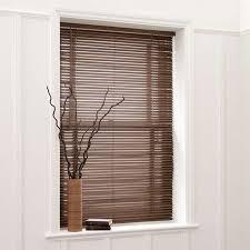 glamorous wooden window blinds inside mounting window frame