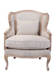 high back wing armchairs french country high back wing armchair temple webster