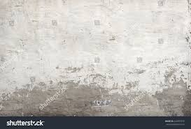 concrete wall white painted concrete wall texture old stock photo 644953975