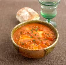 Southern Main Dish Recipes Easy Make Ahead Shrimp Creole Recipe