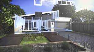 steel framed homes have many advantages youtube