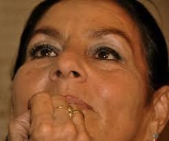 Rosario Escobar Pics - septiembre 2011 tele y radio