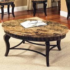 Granite Table Coffee Table Amazing Granite Top Coffee Table Faux Stone Coffee
