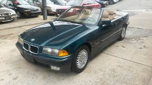 bmw 3 convertible for sale 1995 bmw 3 series for sale carsforsale com