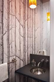 bathroom wallpaper designs wallpaper when it works it really really works