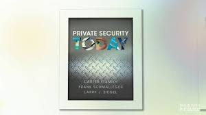 test bank private security today 1st e schmalleger youtube