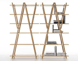 Iron Folding Bookcase Nuvola Rossa Folding Bookcase U2013 Vurni