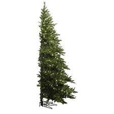 half tree for wall