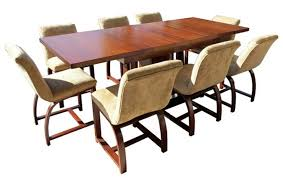 gilbert rohde american art deco dining room modern home 1 of a