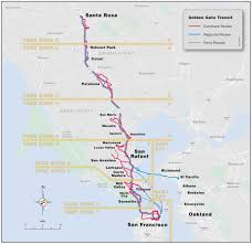 Bart Route Map by Map Farezones Jpg