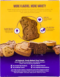 blue dog bakery more flavors healthy treats for dogs 20 0 oz