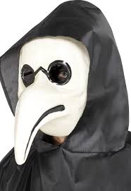 plague doctor mask authentic plague doctor mask partyworld