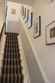 Hall And Stairs Decorating Ideas