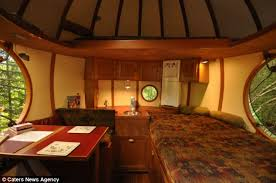 inside the world s 90 a tree house hotel that sways