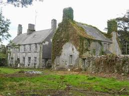 wreck of the week country mansion with land anglesey abandoned