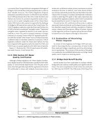 chapter 2 state of the practice bridge stormwater runoff
