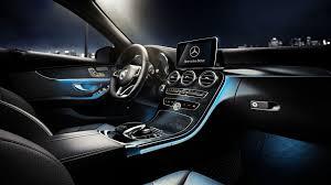 Mercedes Benz Interior Colors Mercedes Benz C Class Vs E Class