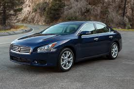 nissan maxima us news 2013 nissan maxima reviews and rating motor trend