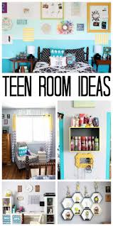 Teenage Room Ideas Teen Room Home Decor Ideas The Country Chic Cottage