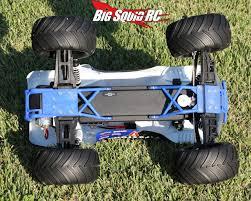 bigfoot 8 monster truck unboxing u2013 traxxas bigfoot monster truck big squid rc u2013 news