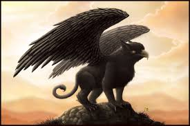 the black griffin by jared1481 on deviantart