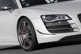 Audi R8 Front - 2012 suzuka grey audi r8 gt front close up eurocar news
