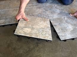 locking tile ceramic flooring gallery ceramic tile ideas