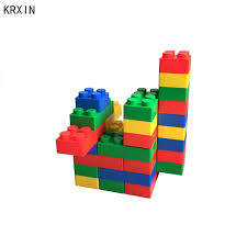 large toy plastic building blocks for kids large toy plastic
