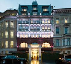 the wellesley knightsbridge luxury collection about