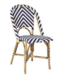 Wicker Bistro Chairs Where To Find The Best Woven Bistro Chairs Coastal Collective Co