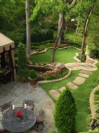 Diy Landscaping Ideas Better Housekeeper Blog All Things Cleaning Gardening Cooking