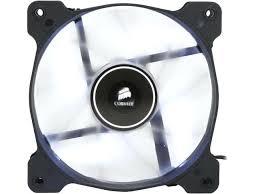 quiet fans for home quiet fan corsair air series led quiet edition high airflow fan