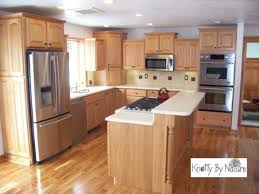 knotty by nature custom kitchen and cabinets
