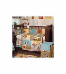 Construction Crib Bedding Set Cocalo Work Zone 6 Baby Crib Bedding