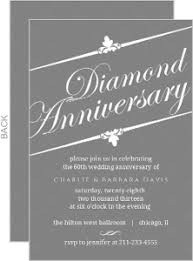 cheap anniversary invitations invite shop