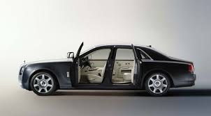 rolls royce price rolls royce ghost 2009 prices and performance announced by car