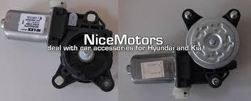 2003 hyundai tiburon window motor oem door power window motor for hyundai tiburon coupe 2003 2008 ebay