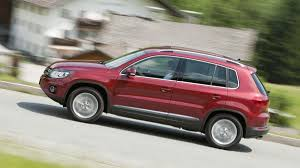 volkswagen suv 2012 2012 volkswagen tiguan se review notes a pricey small suv with