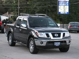 nissan frontier ignition switch 2010 used nissan frontier technology package at concord motorsport