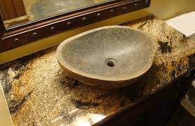Ideas Country Bathroom Vanities Design Mesmerizing Oval Sink Marble Top As Rustic Bathroom