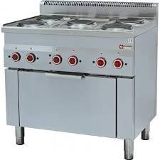 fourneaux de cuisine fourneau de cuisine profesionnel électrique e60 5pfv9