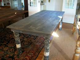 Farm Table Dining Room 60 Best Reclaimed Wood Farm Dining Tables Images On Pinterest